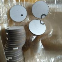 CE Approval Piezo Ceramic Plate For Making Ultrasonic Transducer And Nebulizer