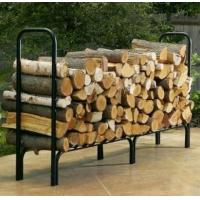 wood storing racking display stands
