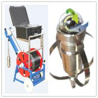 Water Welll Camera 100m to 500m Depth Rotary Borehole Inspection Camera