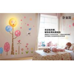 China Decoration 3D Cartoon Wallpaper Childrens Night Light Eco-friendly on sale