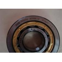 Single Row Cylindrical Roller Bearing NU2214ECP For Rolling Mill