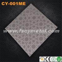 304 Salable etching sheet with hairline surface CY-001ME