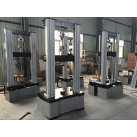 Wire Cable Paper Mechanical Testing Equipment With Ball Screw Drive