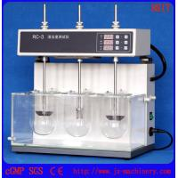 High quality RC-3 Dissolution Tester, testing machine(smoothly, flexibley) for tablet , capsule