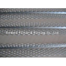China Article Corner Protector Metal Screen Mesh For Stucco Corner Building Construction Completion on sale