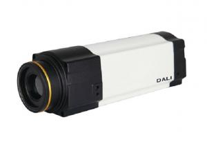 640*480 IP67 Industrial Thermal Imager , High Resolution CCTV Camera