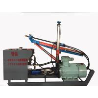 ZYJ-270/170 High Speed Man Portable Blasting Hole Drilling rig in colliery