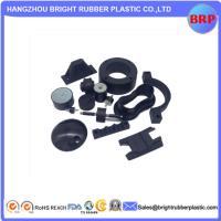 IATF16949 High Quality Custom Black 70 shore A Vibration Damper Silent Block Rubber Buffer