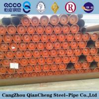 Pipeline tube line pipe machinery manufacturing