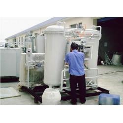 China Industrial Nitrogen Plant , 1000 m3/hour PSA Nitrogen Plant on sale