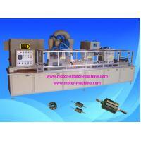 powder Electrostatic coating machine for micro motor armature