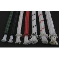 100% polyester twisted rope