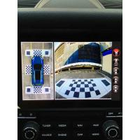 CCD High Definition 1080P HD DVR Car Camera With 120 Degree View angle