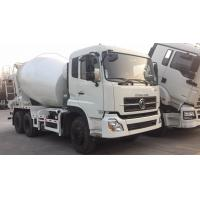Dongfeng 9m3 6*4 Concrete/Cement Mixer Truck For Sale