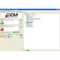 Ecm Titanium V1.61 18475 Driver Automotive Diagnostic Software New Version For Cars / Trucks