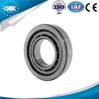 Low Vibration P4 Angular contact ball bearings for air compressor