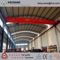 Single Girder Bridge Crane(EOT Crane) For Workshop