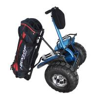 High quality awesome golf electric mobility scooter trolley buggy carts