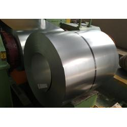 China HDGI Zinc Aluminized Steel Coil 0.25 mm Customize Z 30-70g For Steel Pipe Welding on sale