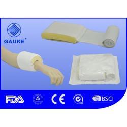 China Regular Wound Care Bandages Self Adhesive Stop Bleeding Bandage For Sports on sale