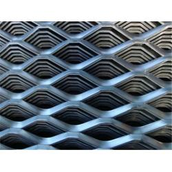 China Decorative Expanded Metal Panels Diamond Wire Mesh Home Depot ISO9001 Listed on sale