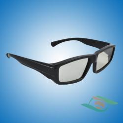 white aviator glasses  glasses dlp, 3d glasses