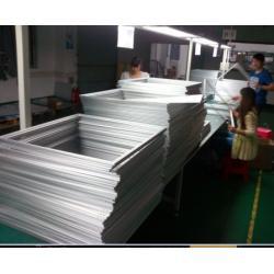 China High Brightness 2835 SMD Dimmable Led Panel Light 90-264v AC on sale