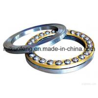 High Precision Thrust Ball Bearing 51000 Series 51164
