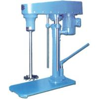 Explosion Proof Liquid - Solid High Speed Dispersers In Chemistry Industry
