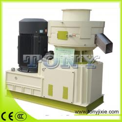 China High stable performance wood pellet making machine TYJ 550-II best price For Sale on sale