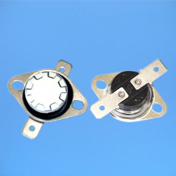 ksd 301 water heater high temp thermostat adjustable