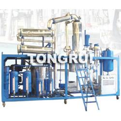 Used motor oil re refining used motor oil re refining for Refining used motor oil