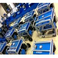 Gasoline Engine 1-7kw Small Gasoline Generator 100% Copper Wire Pertable Petrol Generator