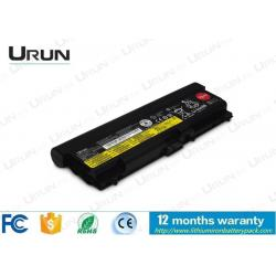 China Long Life Laptop Replacement Batteries , 8400mAh 11.1V Lithium Rechargeable Batteries on sale