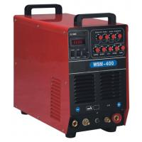 WSM500 IGBT DC Pulse TIG Welding Machine