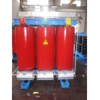 resin cast dry transformer