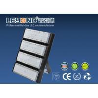 Optic Lens High Lumens High Power LED Floodlight 150W - 300W Sport Ground Lighting