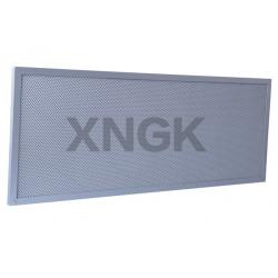 China Carbon Filter Media Home Air Purifier Filter Beverage Card Paper Frame on sale
