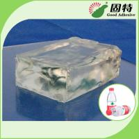 Colorless Transparent Hot Melt Pressure Sensitive Adhesive For Medical Dressing Tapes