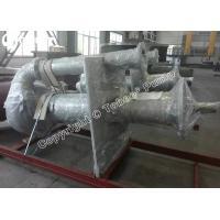 Tobee® SP Vertical Slurry Pump