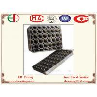 Heat-resistant Steel Material Basket Casting Manufacturer EB3216