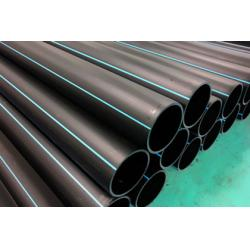 China HDPE pipe for water on sale