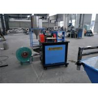 PE Plastic Granules Machine / Waste PP PE Plastic Granule Making Machinery / Recycle PE Granule Extrusion Machine