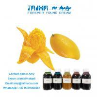 Mango flavour/ Aussie mango ripe mango flavour flavor and fragrance food grade liquid for nicotine liquid
