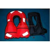 inflatable life jacket with EC CCS certificate