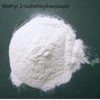 Methyl 2-sulfamoylbenzoate