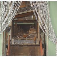High Performance Scrap Baler Machine For Cutting Non - Ferrous Metal , Stainless Steel