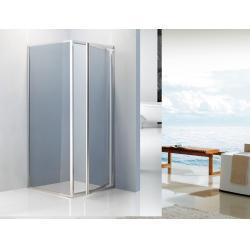 Aluminium profiles for shower enclosures aluminium for Fully enclosed shower