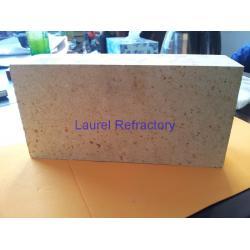 China Steel Furnaces Fire Brick Refractory , High Alumina Refractory Bricks on sale