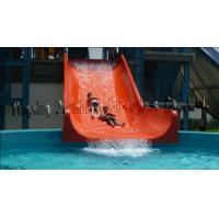 Water Park Fiberglass Water Slide Tube For Sale
